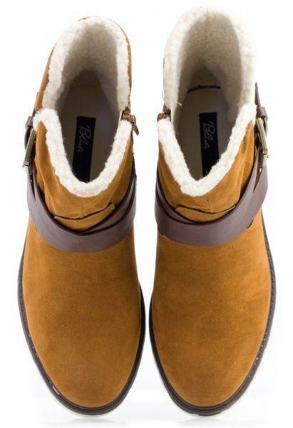Ботинки женские BLINK BL1754 размерная сетка обуви, 2017