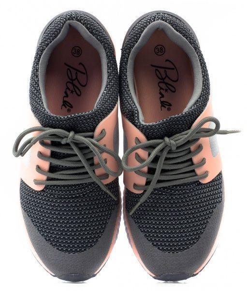 BLINK Кроссовки  модель BL1781 размерная сетка обуви, 2017