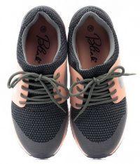 Кроссовки для женщин BLINK BL1781 модная обувь, 2017