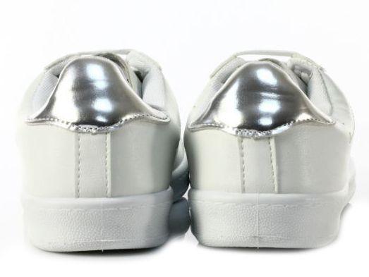 Кеды для женщин BLINK BL1785 размеры обуви, 2017