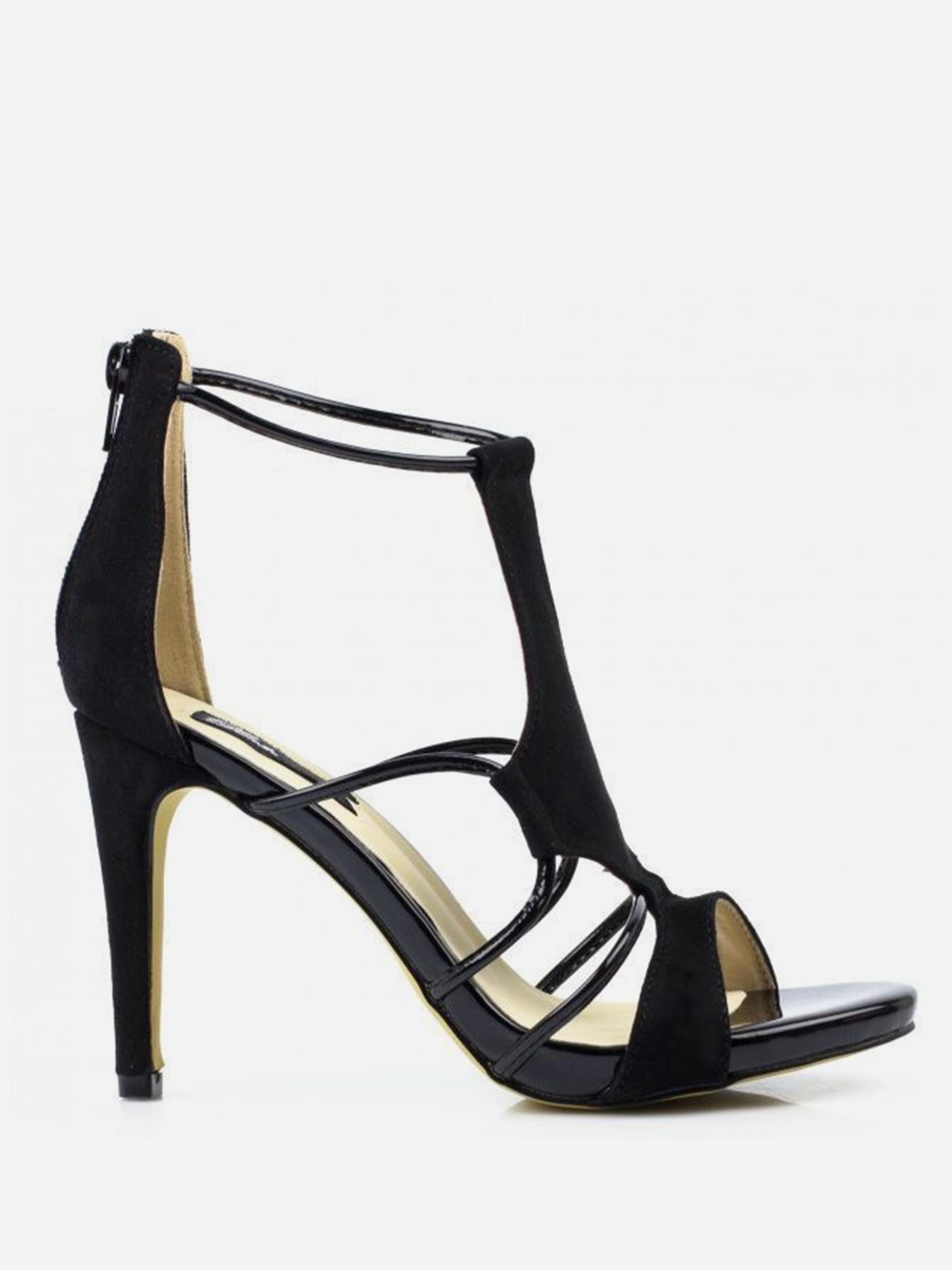 Босоножки для женщин BLINK BL1799 размерная сетка обуви, 2017