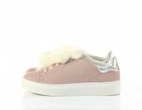 Полуботинки женские BLINK 601662A-E1697 брендовая обувь, 2017