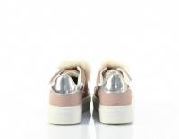 Полуботинки женские BLINK 601662A-E1697 размеры обуви, 2017