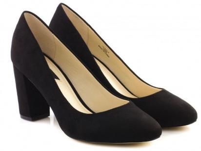 Туфли женские BLINK 701932-D01 примерка, 2017