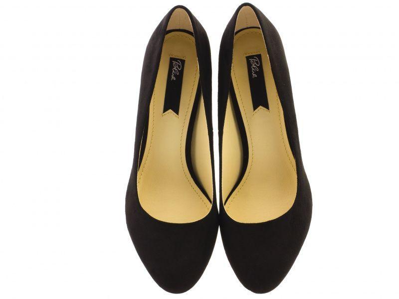 Туфли женские BLINK 701932-D01 размерная сетка обуви, 2017