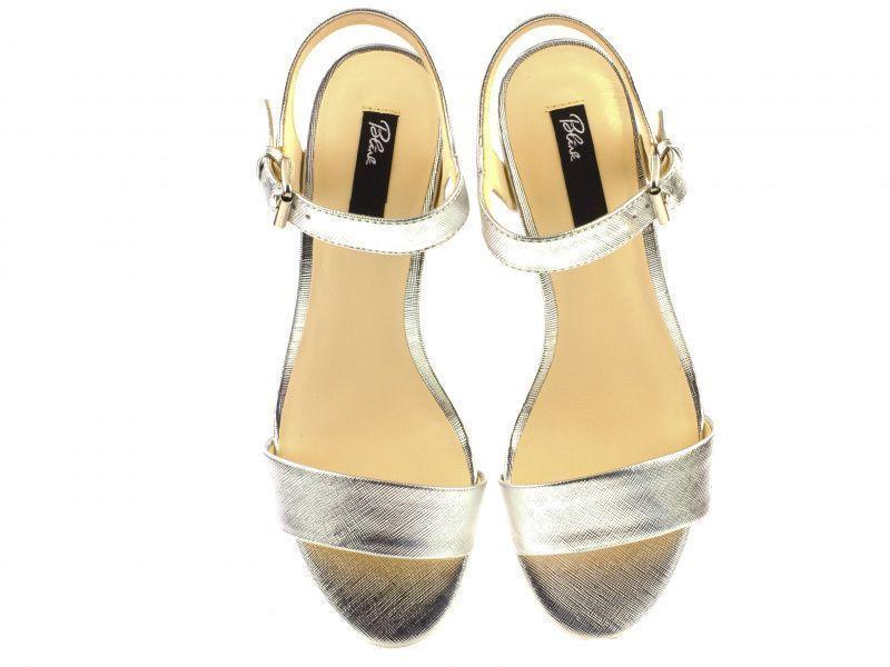 Босоножки женские BLINK BL1860 размерная сетка обуви, 2017