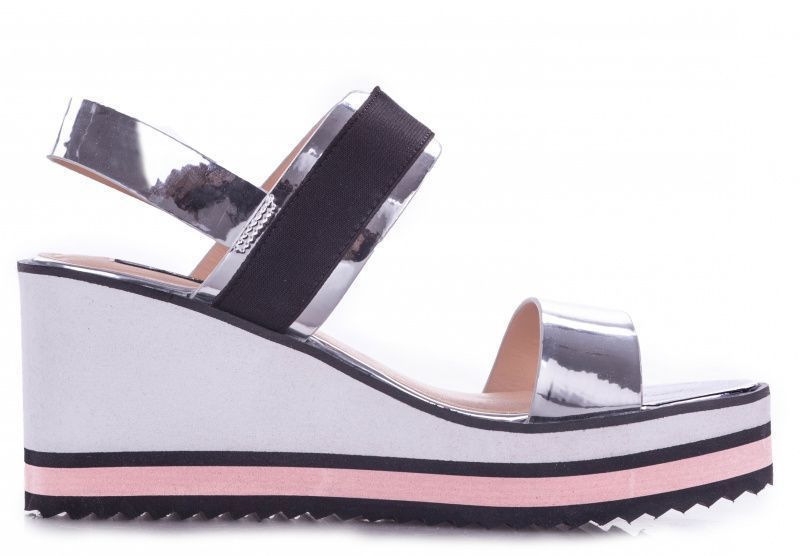 Босоножки для женщин BLINK BL1864 размерная сетка обуви, 2017
