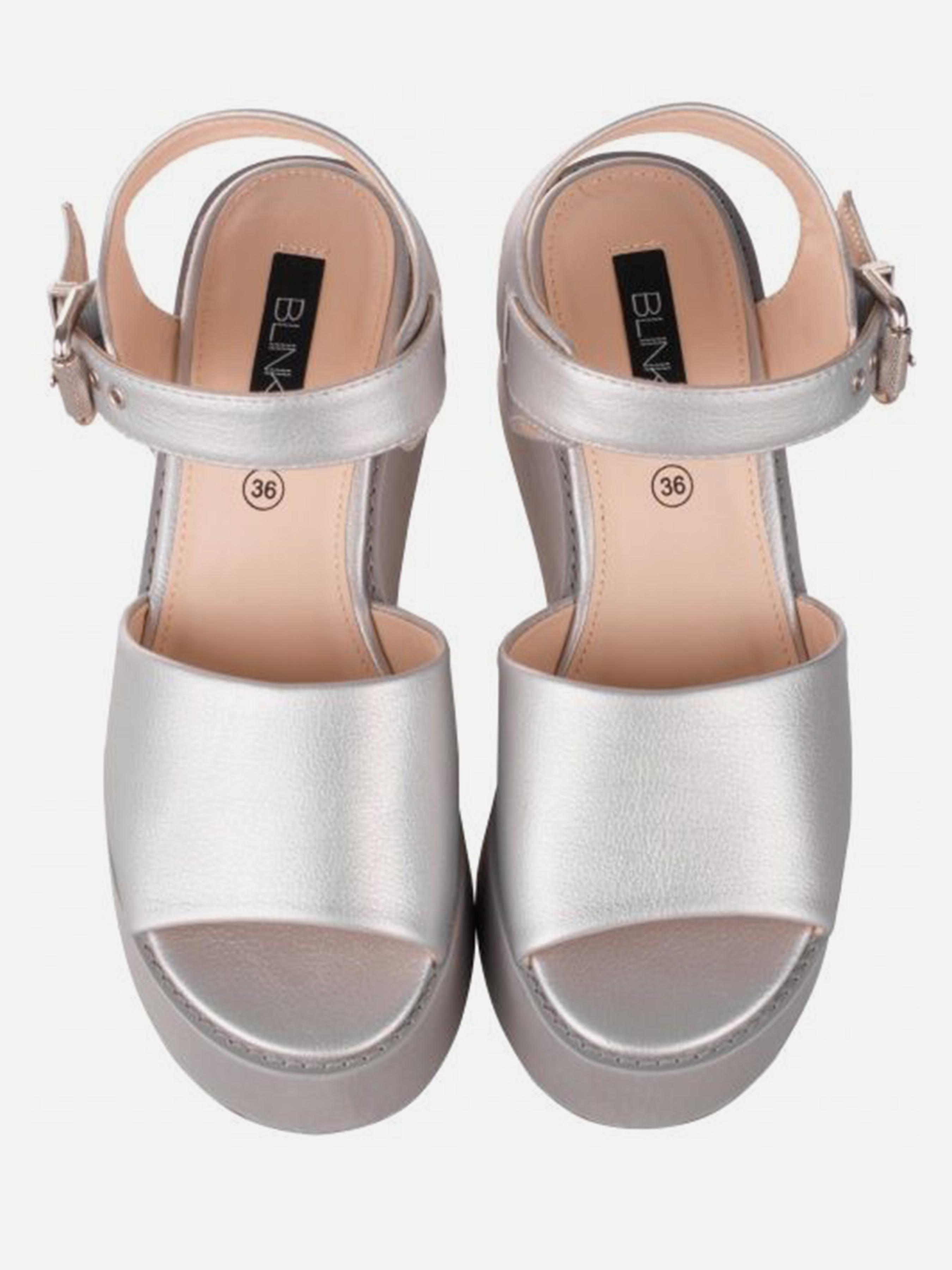 Босоножки женские BLINK BsammyL BL1881 брендовая обувь, 2017