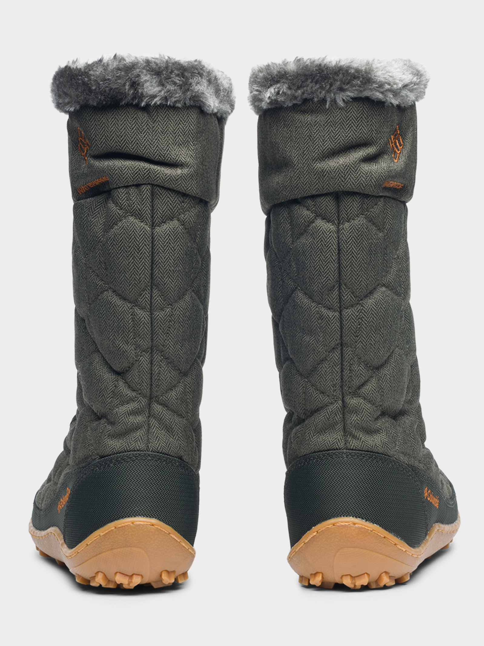 Сапоги женские Сапоги Columbia Minx Mid II Omni-Heat BL2757-383 BL2757-383 модные, 2017