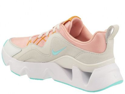 Кроссовки для женщин WMNS NIKE RYZ 365 Pink BQ4153-600 смотреть, 2017