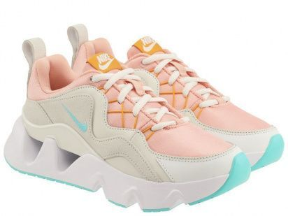 Кроссовки для женщин WMNS NIKE RYZ 365 Pink BQ4153-600 продажа, 2017