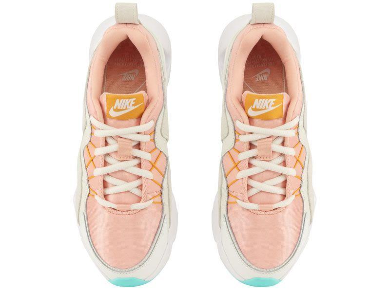 Кроссовки для женщин WMNS NIKE RYZ 365 Pink BQ4153-600 фото, купить, 2017