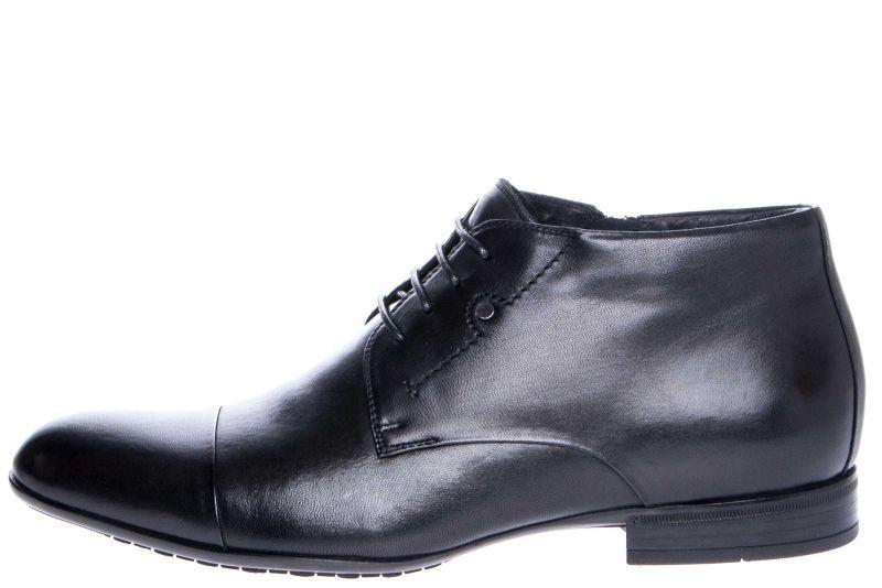 Braska Ботинки  модель BR1151 , 2017