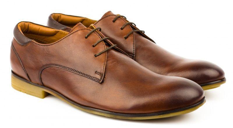 Полуботинки мужские Braska BR1178 размерная сетка обуви, 2017