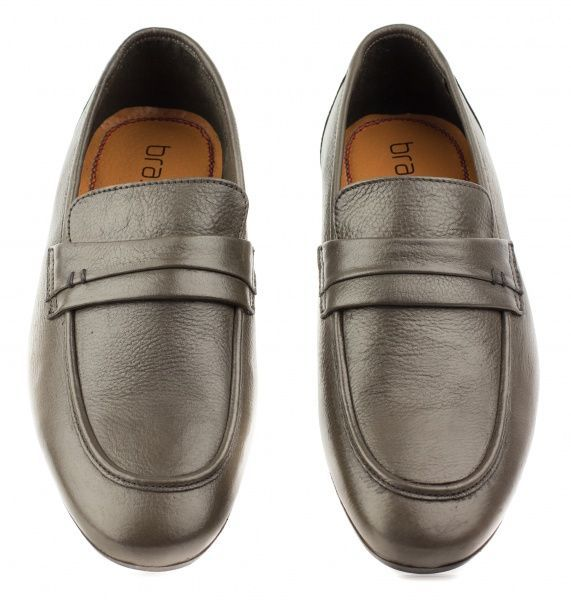 BRASKA Туфли  модель BR1181, фото, intertop