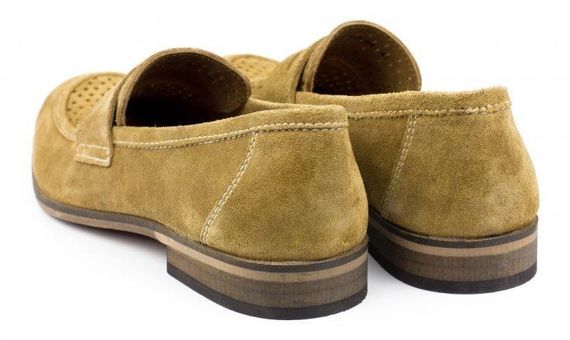 BRASKA Туфли  модель BR1182, фото, intertop