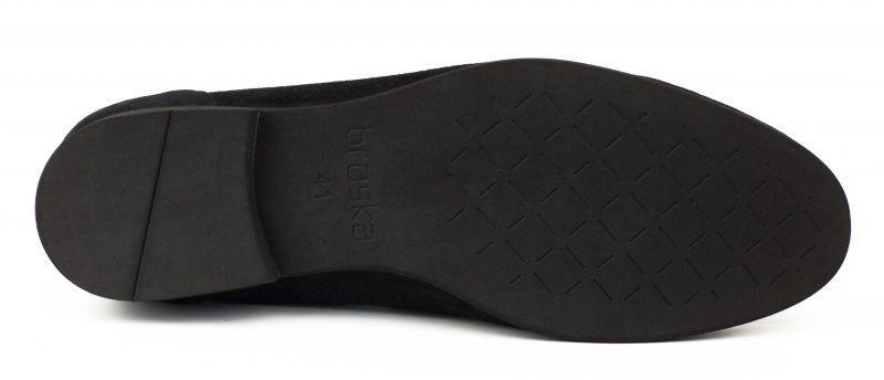 BRASKA Туфли  модель BR1195, фото, intertop