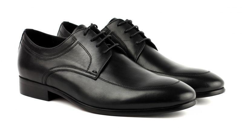 Туфли для мужчин Braska BR1201 брендовые, 2017