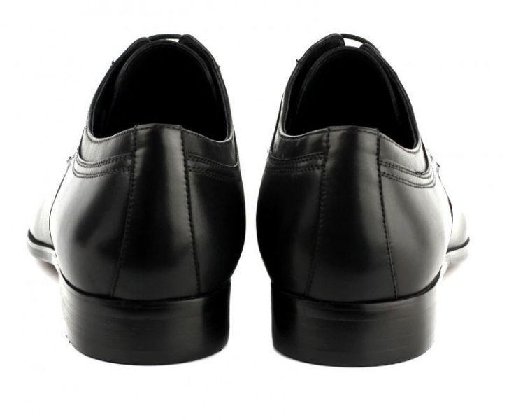 Туфли для мужчин Braska BR1201 размерная сетка обуви, 2017