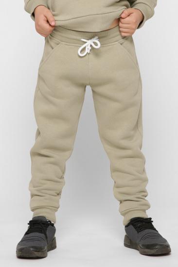 Спортивні штани CARICA модель BR12015F32 — фото 2 - INTERTOP