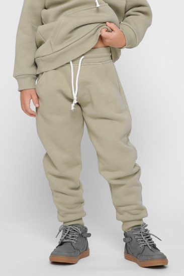 Спортивні штани CARICA модель BR12015F32 — фото 4 - INTERTOP
