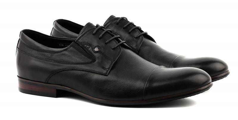 Туфли для мужчин Braska BR1205 брендовые, 2017