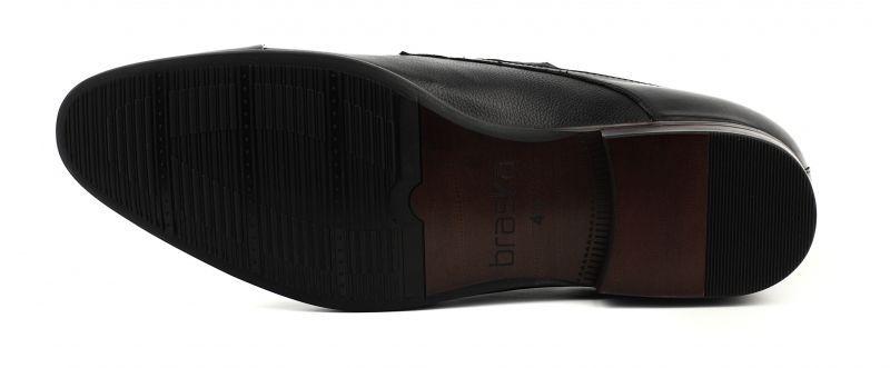 Туфли для мужчин Braska BR1205 размерная сетка обуви, 2017