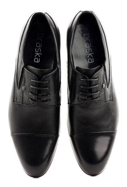Туфли для мужчин Braska BR1205 размеры обуви, 2017