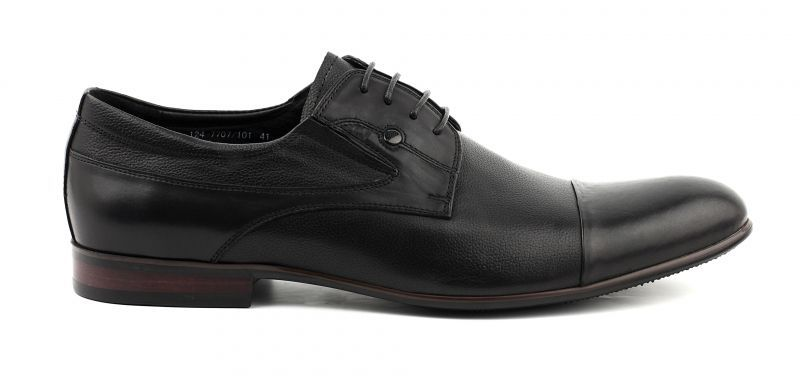 Туфли для мужчин Braska BR1205 примерка, 2017