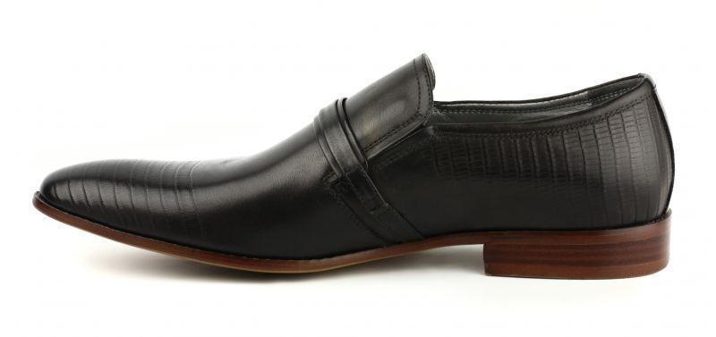 Туфли для мужчин Braska BR1208 брендовые, 2017