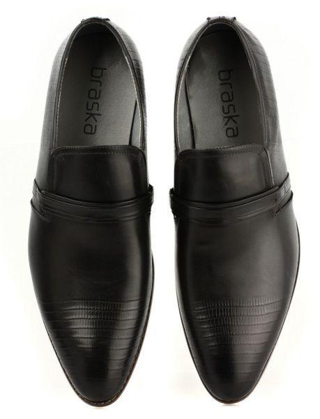Туфли для мужчин Braska BR1208 размеры обуви, 2017