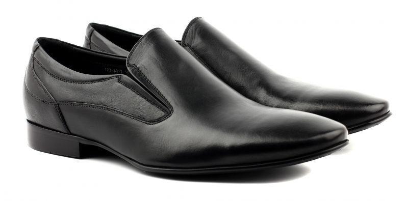 Туфли для мужчин Braska BR1212 брендовые, 2017