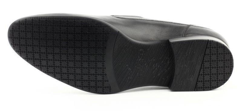 Туфли для мужчин Braska BR1212 размерная сетка обуви, 2017
