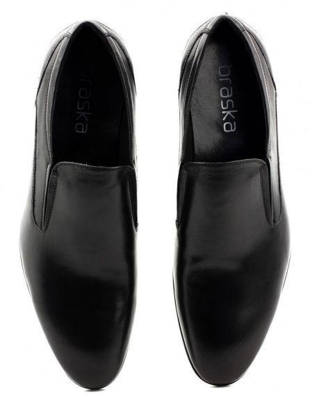 Туфли для мужчин Braska BR1212 купить в Интертоп, 2017