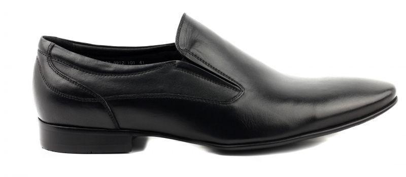 Туфли для мужчин Braska BR1212 примерка, 2017