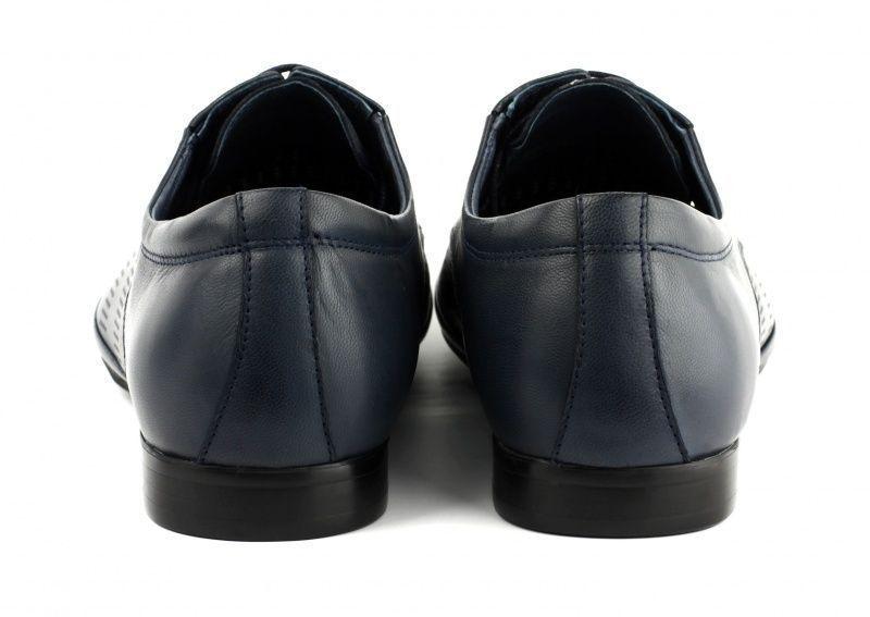 BRASKA Туфли  модель BR1215, фото, intertop