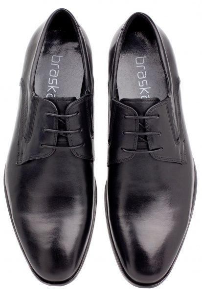 Туфли для мужчин BRASKA BR1216 купить обувь, 2017