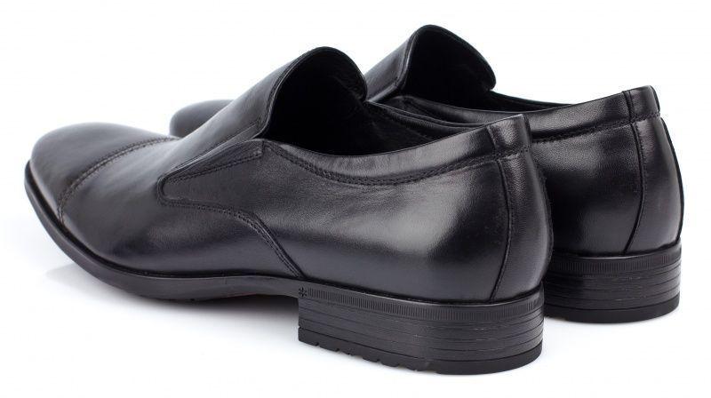 BRASKA Туфли  модель BR1217, фото, intertop