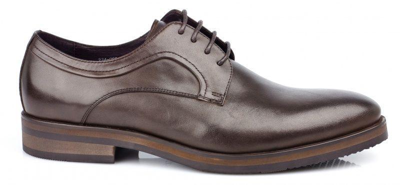Туфли для мужчин Braska BR1218 цена, 2017
