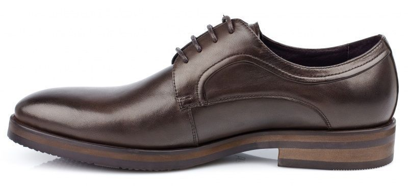 Туфли для мужчин Braska BR1218 брендовые, 2017