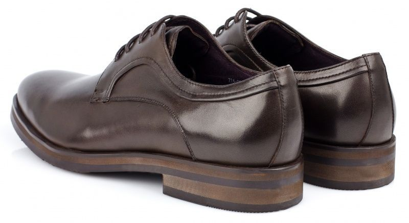 Туфли для мужчин Braska BR1218 , 2017