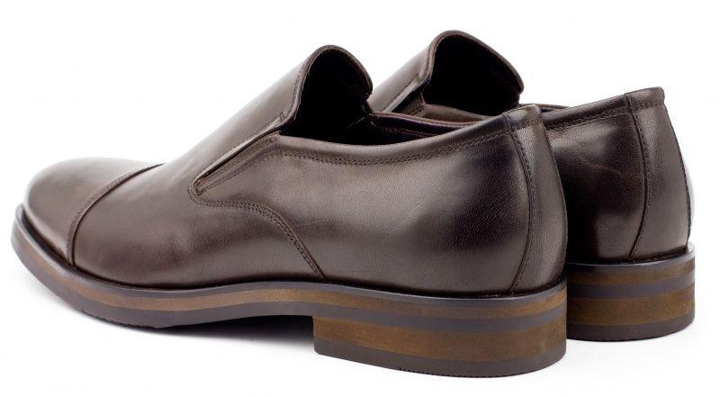 BRASKA Туфли  модель BR1219, фото, intertop