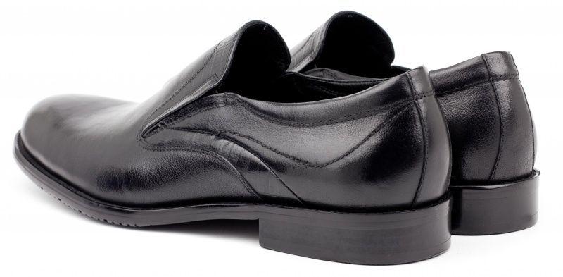 BRASKA Туфли  модель BR1220, фото, intertop