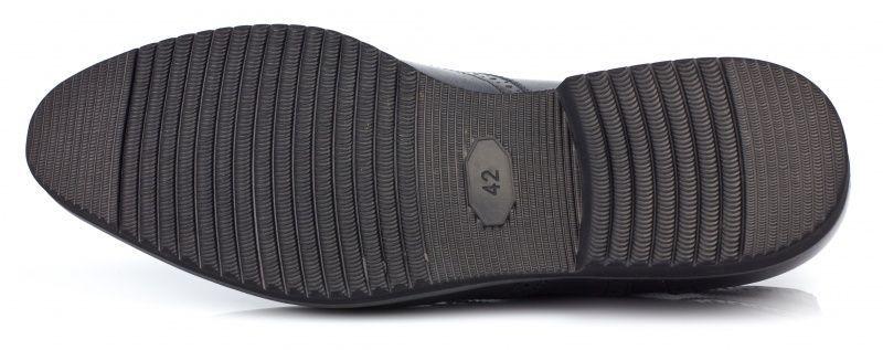 Туфли для мужчин BRASKA BR1222 размерная сетка обуви, 2017