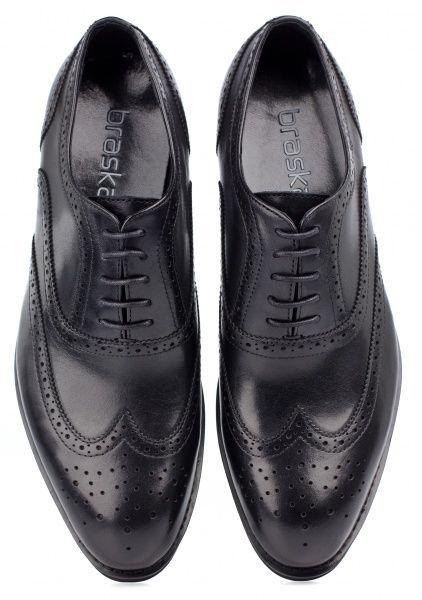 Туфли для мужчин BRASKA BR1222 купить обувь, 2017