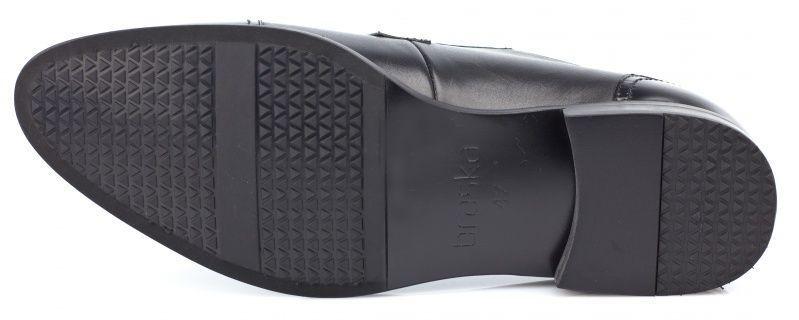 Туфли для мужчин Braska BR1224 размерная сетка обуви, 2017