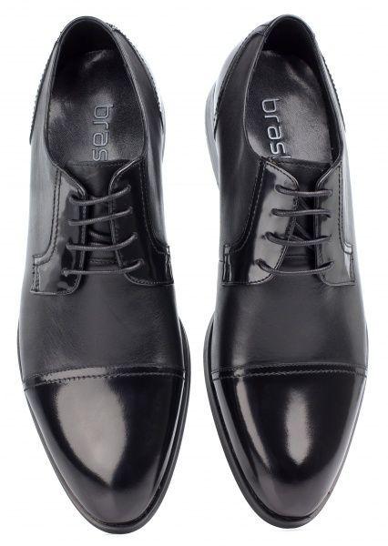 Туфли для мужчин Braska BR1224 купить обувь, 2017