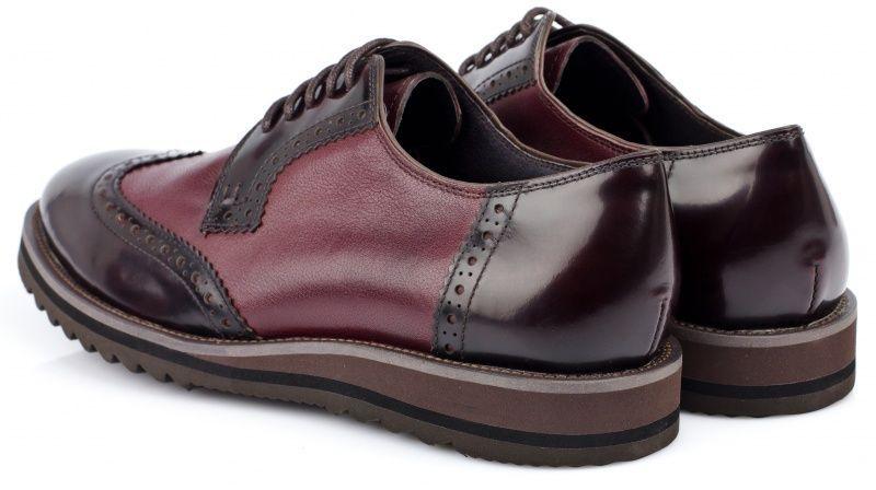 BRASKA Туфли  модель BR1225, фото, intertop