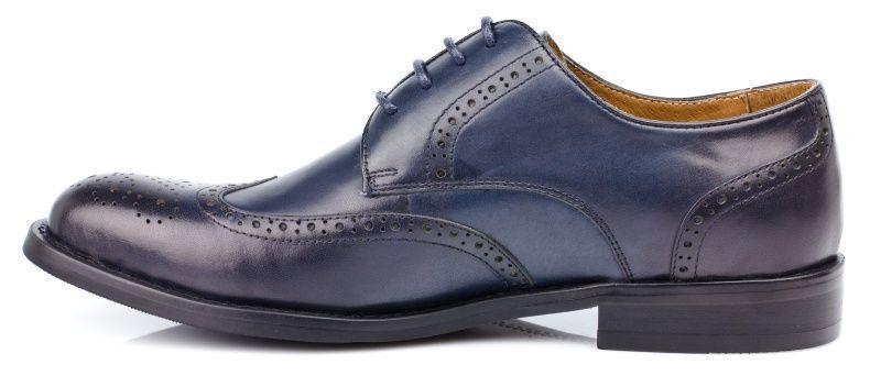 Туфли для мужчин BRASKA BR1226 купить в Интертоп, 2017