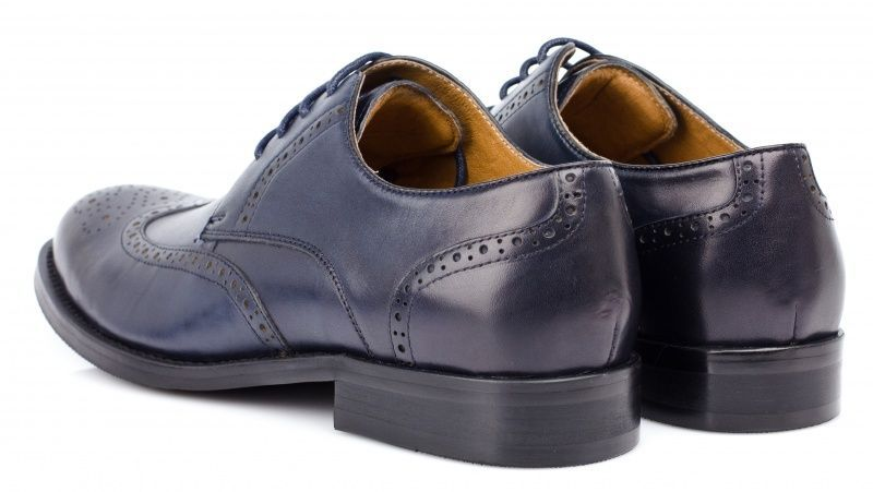 BRASKA Туфли  модель BR1226, фото, intertop